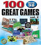 100 Great Games for Windows 98