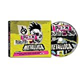 Capa do álbum A Punk Tribute to Metallica