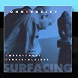 Copertina di Surfacing