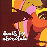 Capa de Death by Chocolate