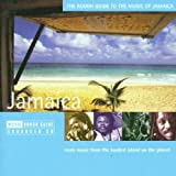 Pochette de l'album pour The Rough Guide to the Music of Jamaica