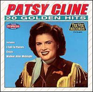 Patsy Cline - 50 Years Of Country Gospel [Disc 1] - Zortam Music