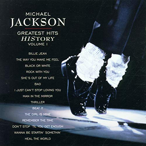 Michael Jackson - Greatest Hits: HIStory, Vol. 1 - Zortam Music