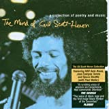 Pochette de l'album pour The Mind of Gil Scott Heron