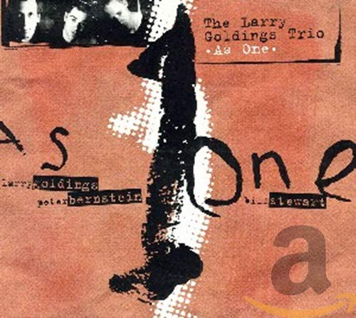 Larry Goldings Trio: As One