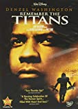 Remember the Titans (Widescreen Edition) - movie DVD cover picture