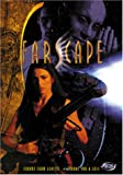 Farscape Season 1, Vol. 2 - Exodus from Genesis / Throne for a Loss - movie DVD cover picture