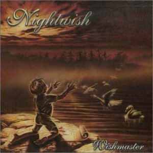 Nightwish - Wishmaster (Collector