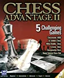 Chess Advantage II-MM+