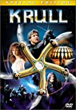 Krull - movie DVD cover picture