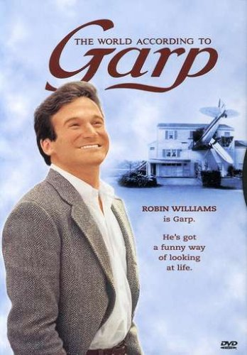 The world according to Garp / Мир по Гарпу (1982)