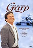 The World According to Garp - movie DVD cover picture