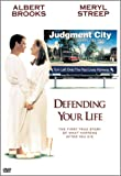 Defending Your Life - movie DVD cover picture