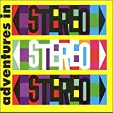Cover von Adventures in Stereo