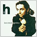 H Ice Cream Genius Album Lyrics