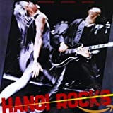 Album cover for Bangkok Shocks Saigon Shakes Hanoi Rocks / Oriental Beat