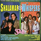 Best of Shalamar & the Whispers