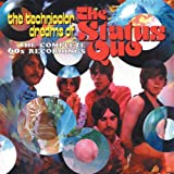 The Technicolor Dreams of the Status Quo: Complete 60's Recordings