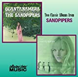 Capa do álbum Guantanamera & the Sandpipers
