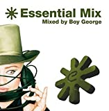 Album cover for Essential Mix