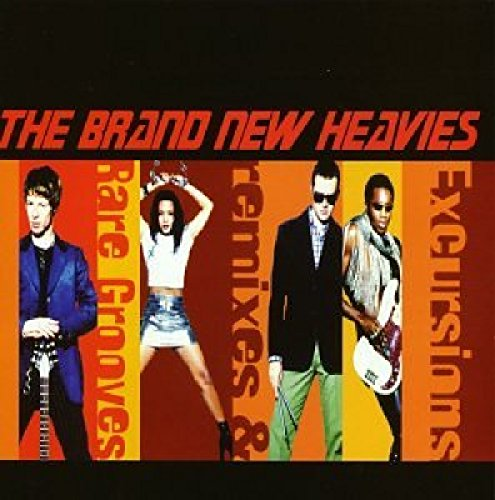 Brand New Heavies - 1.FM Absolute 90s - Zortam Music