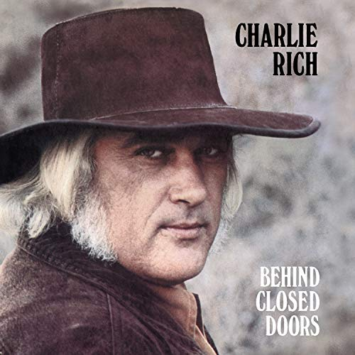Charlie Rich - Behind Close Doors