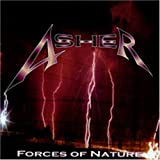Capa do álbum Forces of Nature