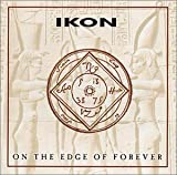 Cover de On The Edge Of Forever
