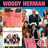Albumcover für Jazz Hoot/Woody's Winners