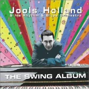 The Swing Album
