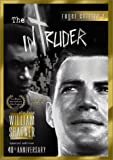 The Intruder (40th Anniversary Edition) - movie DVD cover picture