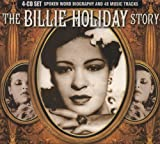 The Billie Holiday Story (4 CD
