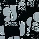 Capa do álbum G-Stone Book