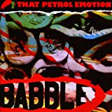 Albumcover für Babble (2001 Version)