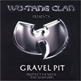 Gravel Pit [Australia CD]