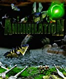 Total Annihilation (Jewel Case)