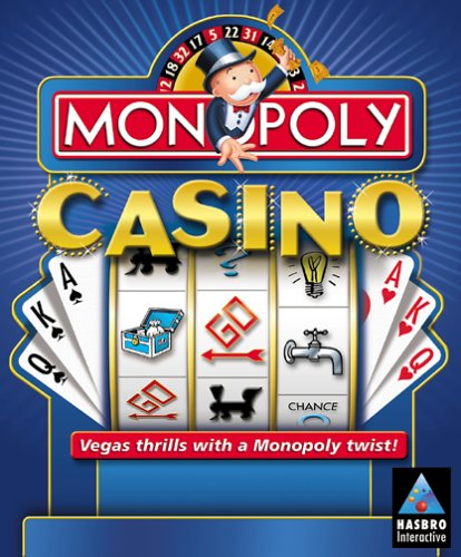 monopoly casino game