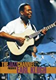 The Jazz Channel Presents Earl Klugh (BET on Jazz) - movie DVD cover picture