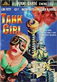 Tank Girl - movie DVD cover picture