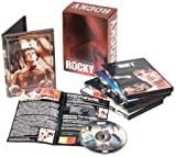 Rocky (Five-Disc Boxed Set) - movie DVD cover picture