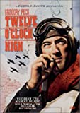 Twelve O'Clock High - movie DVD cover picture