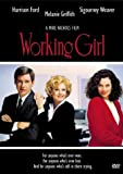 Working Girl - movie DVD cover picture