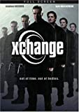 XChange - movie DVD cover picture