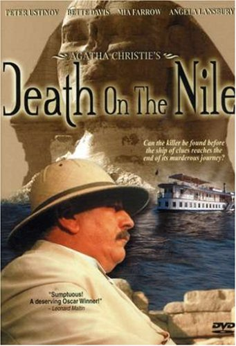 Death on the Nile / Смерть на Ниле (1978)