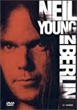 Neil Young in Berlin - movie DVD cover picture