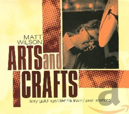 "Read ""Arts And Crafts"" reviewed by Mark Corroto"