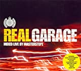 Capa de Ministry of Sound: Real Garage