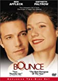 Bounce - movie DVD cover picture