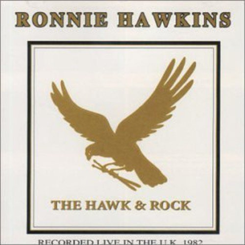 The Hawk & Rock