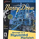 DREAMCATCHER Nancy Drew - Message in a Haunted Mansion by  Dreamcatcher (CD-ROM)